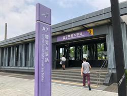 A7建設持續加溫 台北國際村自住首購搶先買進