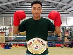 排灣族青年洪嘉慶 為台灣拿下首面拳擊職業賽金腰帶