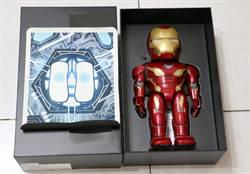 [體驗]漫威鐵粉必買 MK50機器人讓你1秒變身鋼鐵人