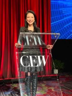 玩美移動 榮獲CEW最佳美妝科技獎