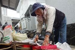 68歲慈濟志工 挺過人生挫折獲全國模範勞工
