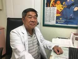 接生嬰兒2萬人 婦產科名醫謝秉勳加入南投醫院團隊