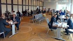 開發通訊基礎建設市場 貿協領軍前進中東歐