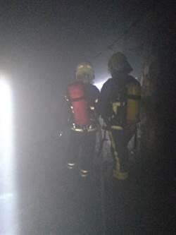 屏東高樹民宅大火 2幼童被救出無呼吸心跳