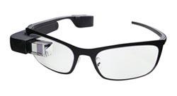 谷歌眼鏡2代 跳水價999美元