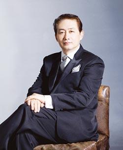 正德董座的藝術人生 劉廷振 從建築到藝術拍賣