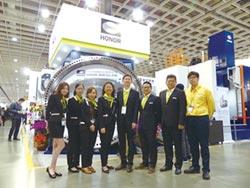 榮田重視品質售服 國內外訂單湧入