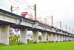 宜蘭鐵路高架 爭取中央全額補助