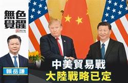 賴岳謙:中美貿易戰 大陸戰略已定