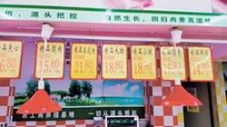 豬價還在飆 陸今年恐甩不掉通膨