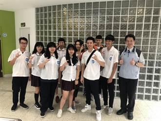 暨大附中學生自製畢業歌MV《致》