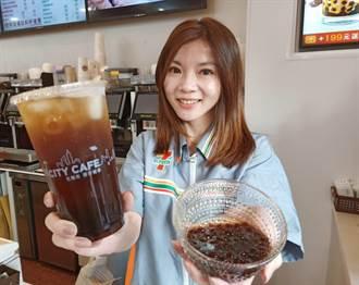 超商最強「小金珠」7-ELEVEN珍珠飲品狂銷2千萬杯