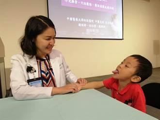 家長這樣做 改善小兒氣喘過敏