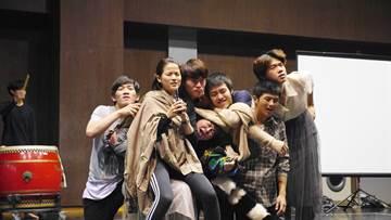 北藝大夏季公演《物種起源》我們來自於哪裡?