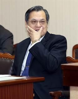 郭董質疑「聯美抗中」陳明通籲:多了解兩岸關係