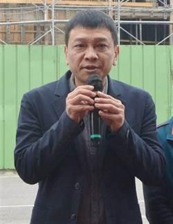 苗栗立委選情變化  頭份市代主席溫俊勇宣布投入山線立委