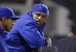 MLB》2場沒跑被酸 坎諾這次奮力衝卻受傷