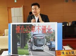 市議員為眷村長輩搭車請命  交通局:將視整體運能評估