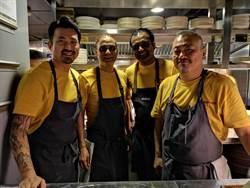 亞洲最佳主廚訪台 力薦新加坡美食