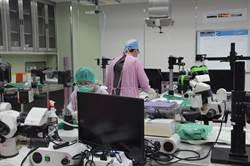 林口長庚醫院研究大樓啟用 提供完善研究服務