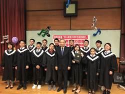 全國首屆海青班華藝科畢展 笑中帶淚的銘傳夢響演唱會
