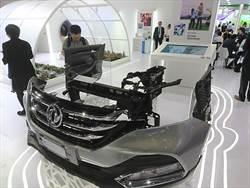 中國國際塑料橡膠工業展覽21日廣州登場 台塑橡膠業大放異彩