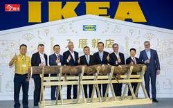 IKEA總部裁員 為何能在台連10年成長