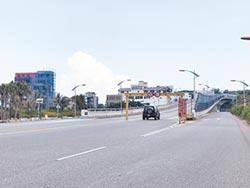 修繕趕進度 七星潭大橋封閉1個月