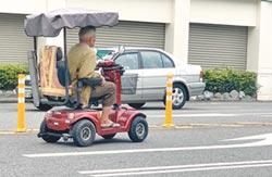 電動車險象環生 議員要求多勸導