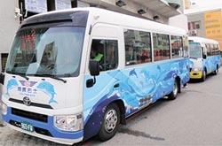 澎湖小海豚公車成效差 議會喊卡