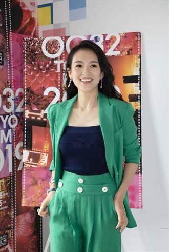 章子怡將任東京影展評審委員長