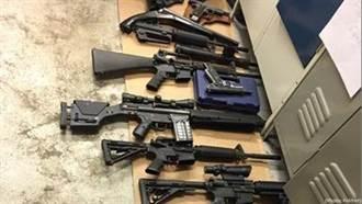 挪威軍警監守自盜 私自盜賣制式槍械