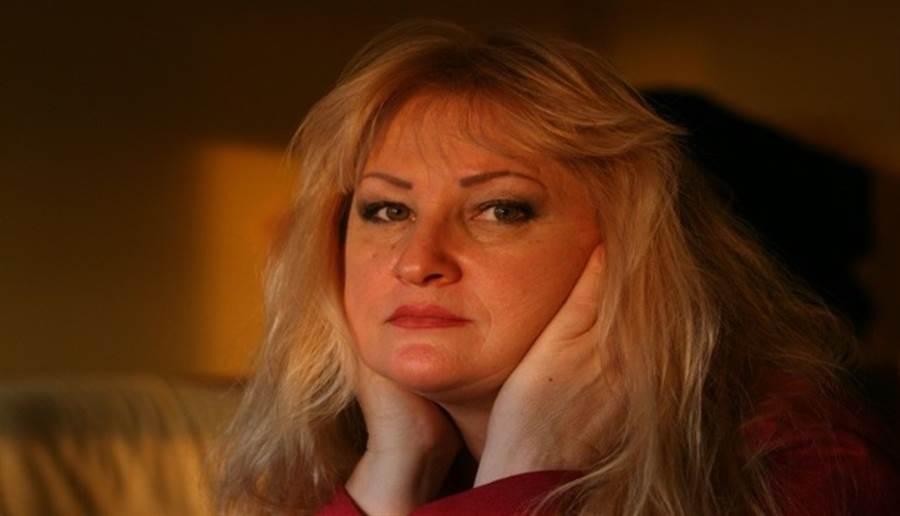 中年或更年期女性,因為荷爾蒙分泌失調,如果加上情緒影響、壓力過大,也容易有陰道排氣的現象。圖片來源:pixabay
