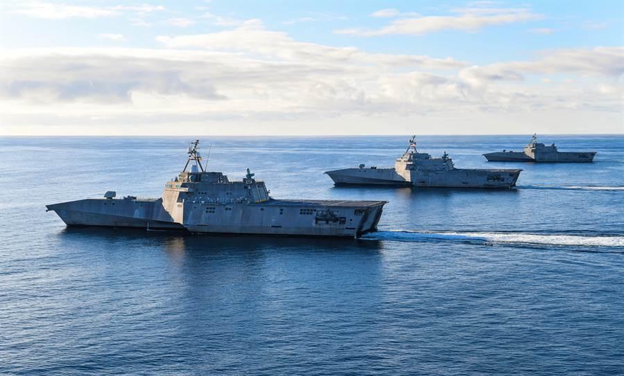 20年花費近兆 美軍終承認瀕海戰艦徹底失敗