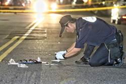 汐止槍擊  男子遭連開3槍雙腳中彈