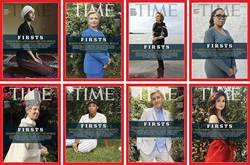 舉凡希拉蕊、歐普拉!《TIME Firsts女性先鋒》紀錄片在台免費看