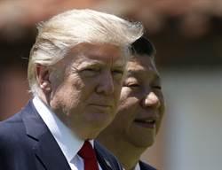 談判籌碼?川普:中美可達包括華為的貿易協議