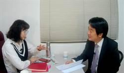賴清德嗆蔡:把總統做好就是最好的輔選