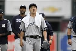 MLB》洋基橫掃金鶯 先發輪值唱空城