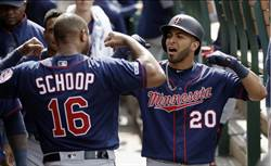 MLB》天使投手變發球機 雙城狂敲8轟還破紀錄