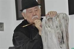 李奇茂94歲辭世 鄭麗君:呈請總統頒褒揚令