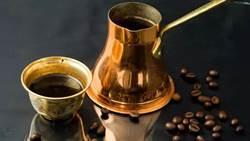 神準!只要沖一杯土耳其咖啡 就能算出40天內個人運勢