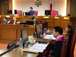 平民也可以當法官 金門法院邀民眾看審案