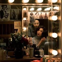 鄭秀文《八個女人一台戲》遭情變 導演關錦鵬:幹嘛這麼巧