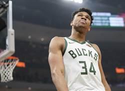 NBA》皮爾斯再毒舌 預告公鹿新季封王