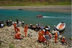 貴州民船翻覆 已造成10人罹難8人失蹤