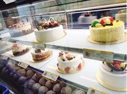 米塔手感烘焙 提供多款式產品