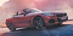 全新BMW Z4 自由不羈