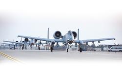 陸裝甲戰力堅強 美A-10得再飛10年