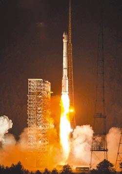 北斗三號系統 2020全球通信、搜救